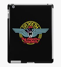 The Electric Mayhem iPad Case/Skin