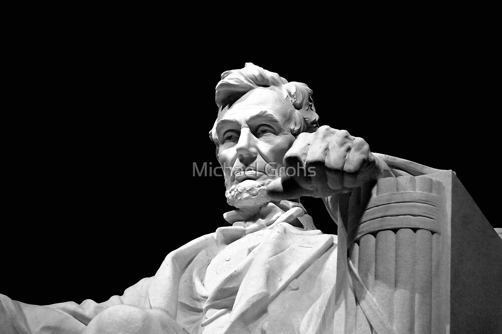 Lincoln by Michael Grohs