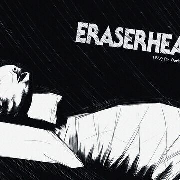 Eraserhead by deimos-remus