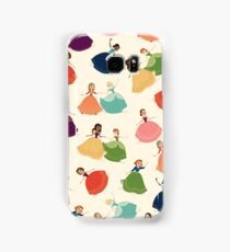 9 Ladies Dancing Samsung Galaxy Case/Skin