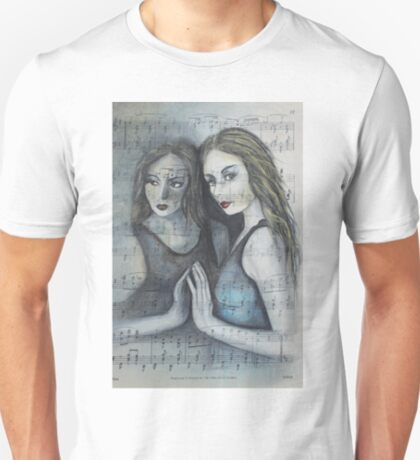 Reflective Moment T-Shirt