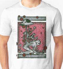 Shroom Consumed Unisex T-Shirt