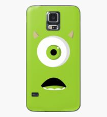 Monsters Inc - Mike  Case/Skin for Samsung Galaxy