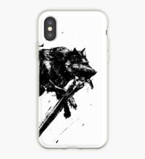 Great Wolf Sif iPhone Case