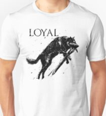 Great Wolf Sif Slim Fit T-Shirt