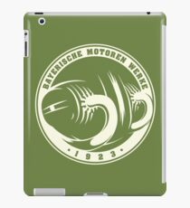 Airhead Engine iPad Case/Skin