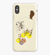 Eat . Play . Love iPhone Case/Skin