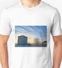 Empty Harvest Unisex T-Shirt