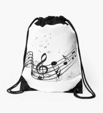 Mochila de cuerdas Música
