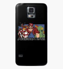 Mushroom Rage Case/Skin for Samsung Galaxy