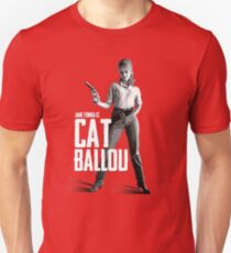 Cat Ballou - Jane Fonda T-Shirt