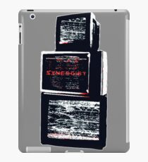 Sundays at 7:00 on MethodTV iPad Case/Skin