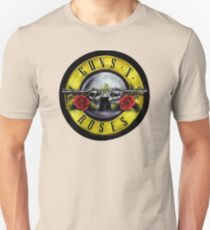 Guns And Roses T-Shirt T-Shirt