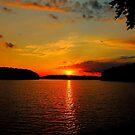 Lake Lanier by Adam Kuehl