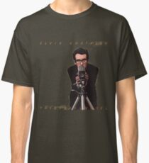 Elvis Costello Classic T-Shirt
