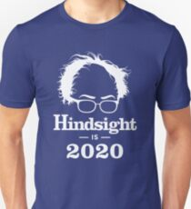 Hindsight Is 2020 Shirt Unisex T-Shirt