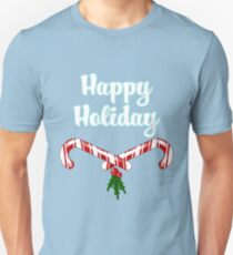 Happy Holidays 2016 T-Shirt
