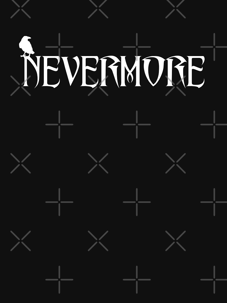 Nevermore by StilleSkygger