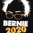 Bernie 2020 Shirt by Andrew Hart