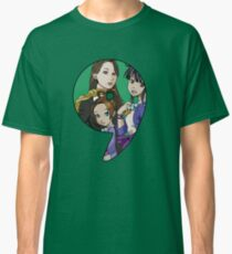 The Fey Sisters Classic T-Shirt