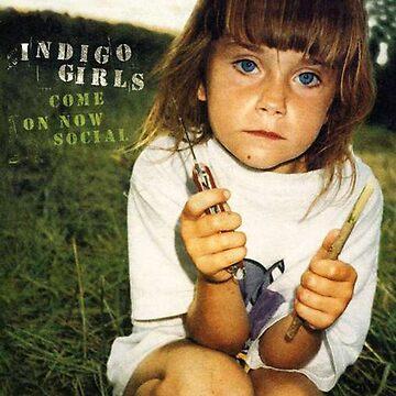 Indigo Girls by giseladiana