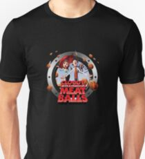Cloudy with a chance of Meatballs 6 T-Shirt