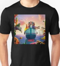 Cloudy with a chance of Meatballs 9 T-Shirt