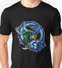 Book Dragon  T-Shirt