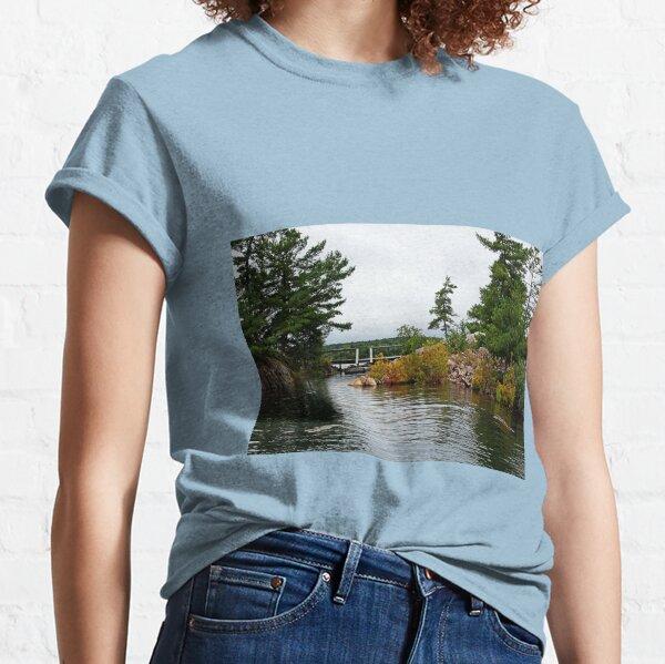 Island Jay Lets Sail Away T-Shirt