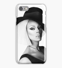 RUPAUL - BUTCH QUEEN iPhone Case/Skin