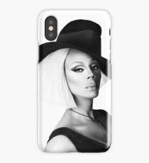RUPAUL - BUTCH QUEEN iPhone Case