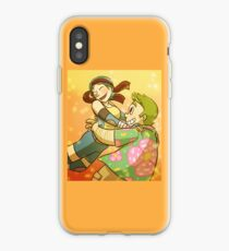 Swing Me iPhone Case