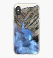 Schlucht von Yellowstone iPhone-Hülle & Cover
