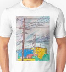 foundry  Unisex T-Shirt