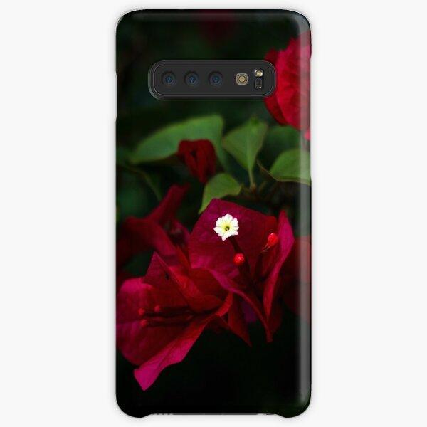 Scarlet Cradle Samsung Galaxy Snap Case