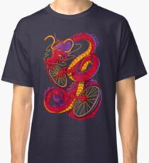 Dragon Bike Classic T-Shirt