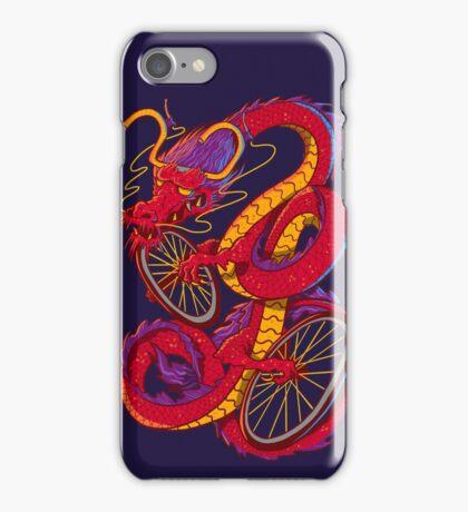 Dragon Bike iPhone Case/Skin