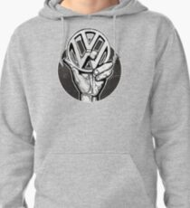 VW sign Pullover Hoodie