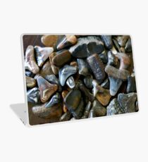 Tooth collection. Laptop Skin