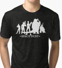 space dust Tri-blend T-Shirt