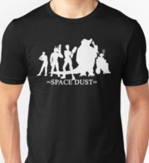 space dust T-Shirt