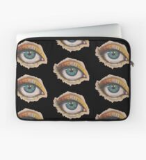 december eye IV Laptoptasche