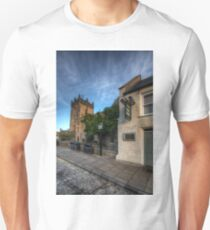 Richmond, North Yorkshire T-Shirt