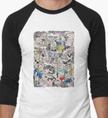 Kamasutra LOVE Doodle T-Shirt