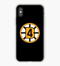 Bobby Orr iPhone Case