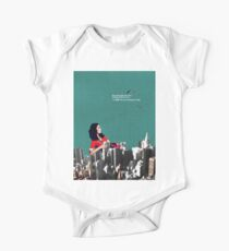High Rise View Kids Clothes