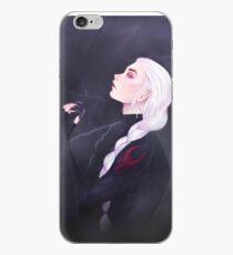 Manon Blackbeak  iPhone Case
