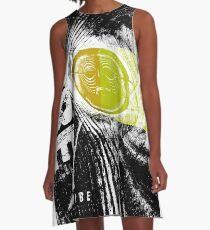 sun tribe A-Line Dress