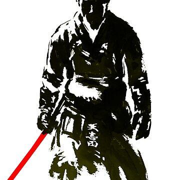 samurai by met90