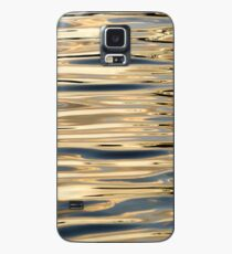 Water abstract. Case/Skin for Samsung Galaxy